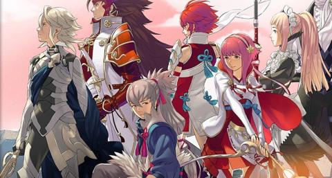 Jaquette de Fire Emblem Fates, entre Héritage et Révélations sur 3DS