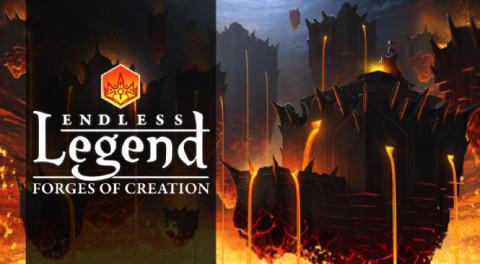 Jaquette de Endless Legend sort une mise à jour gratuite