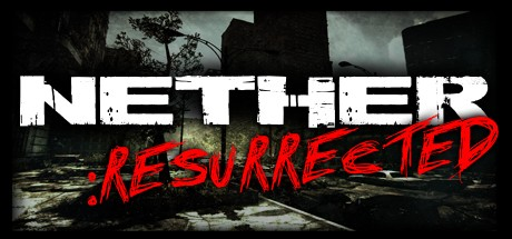 Jaquette de Nether : Le survival de retour