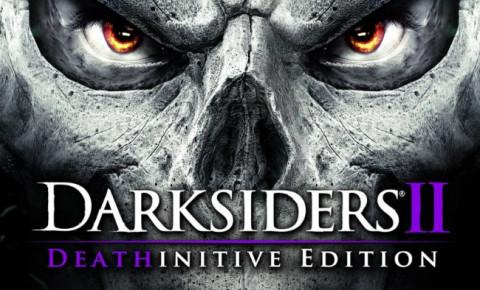 Jaquette de Darksiders II Deathinitive Edition gratuit pour les possesseurs du jeu + season pass sur Steam