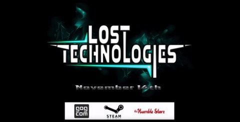 Jaquette de The Last Federation, sortie de la 2de extension : The Lost Technologies
