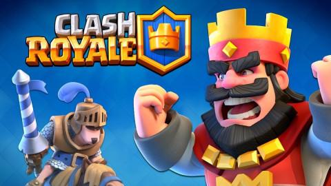 Jaquette de Clash Royale : Un nouveau hit en approche pour Supercell