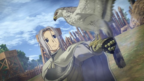 Jaquette de Arslan : The Warriors of Legend - Un énième Dynasty Warriors-like ?