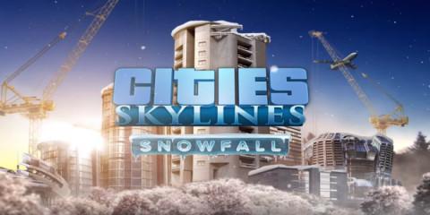 Jaquette de Cities Skylines : Snowfall, un DLC honnête