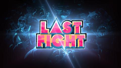 Jaquette de LastFight : l'adaptation du manga Lastman monte sur le ring