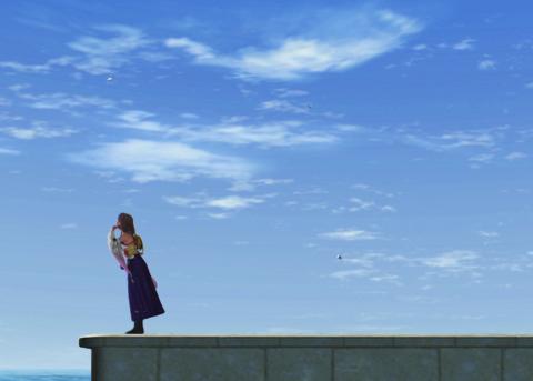 VGM : Final Fantasy X - La fin d'un voyage
