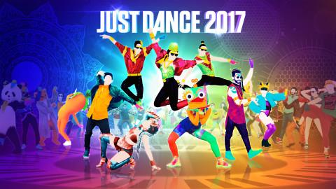 Jaquette de gamescom : La coupe du monde de Just Dance revient pour une troisième édition