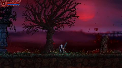 Slain : Back from Hell : Sang pour sang plateforme !
