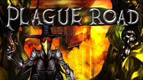 Jaquette de Plague Road : le RPG tactique bientôt attendu sur PS4 et Vita