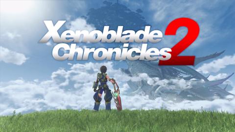 Jaquette de Xenoblade Chronicles 2 partage sa bande-son