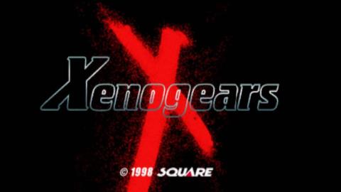 Jaquette de Xenogears : Le producteur du jeu s'explique sur le CD 2