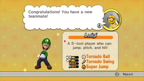 Oldies : Mario Super Sluggers, la référence oubliée