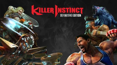 Killer Instinct Definitive Edition, définitivement une excellente pioche