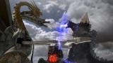 Godzilla : Le monstre refait surface  sur PS4