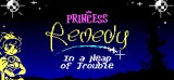 Princess Remedy 2: In a Heap of Trouble, un bel hommage à la ZX Spectrum