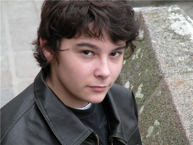 le + beau garçon des -15 ans sur le forum blabla moins de 15 ans