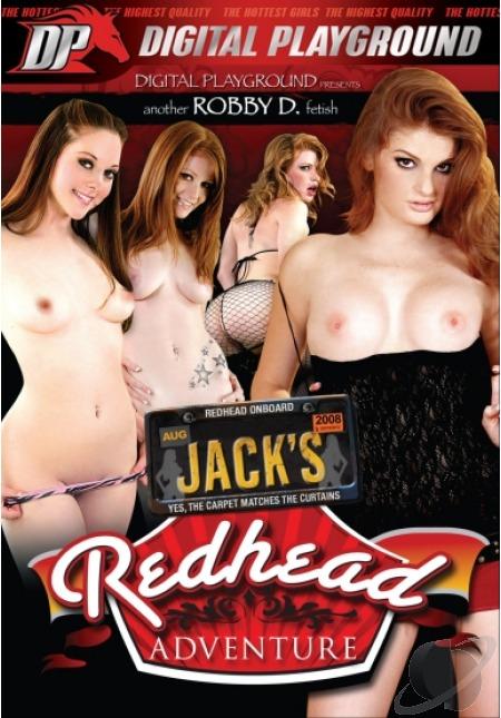 xxx redheads