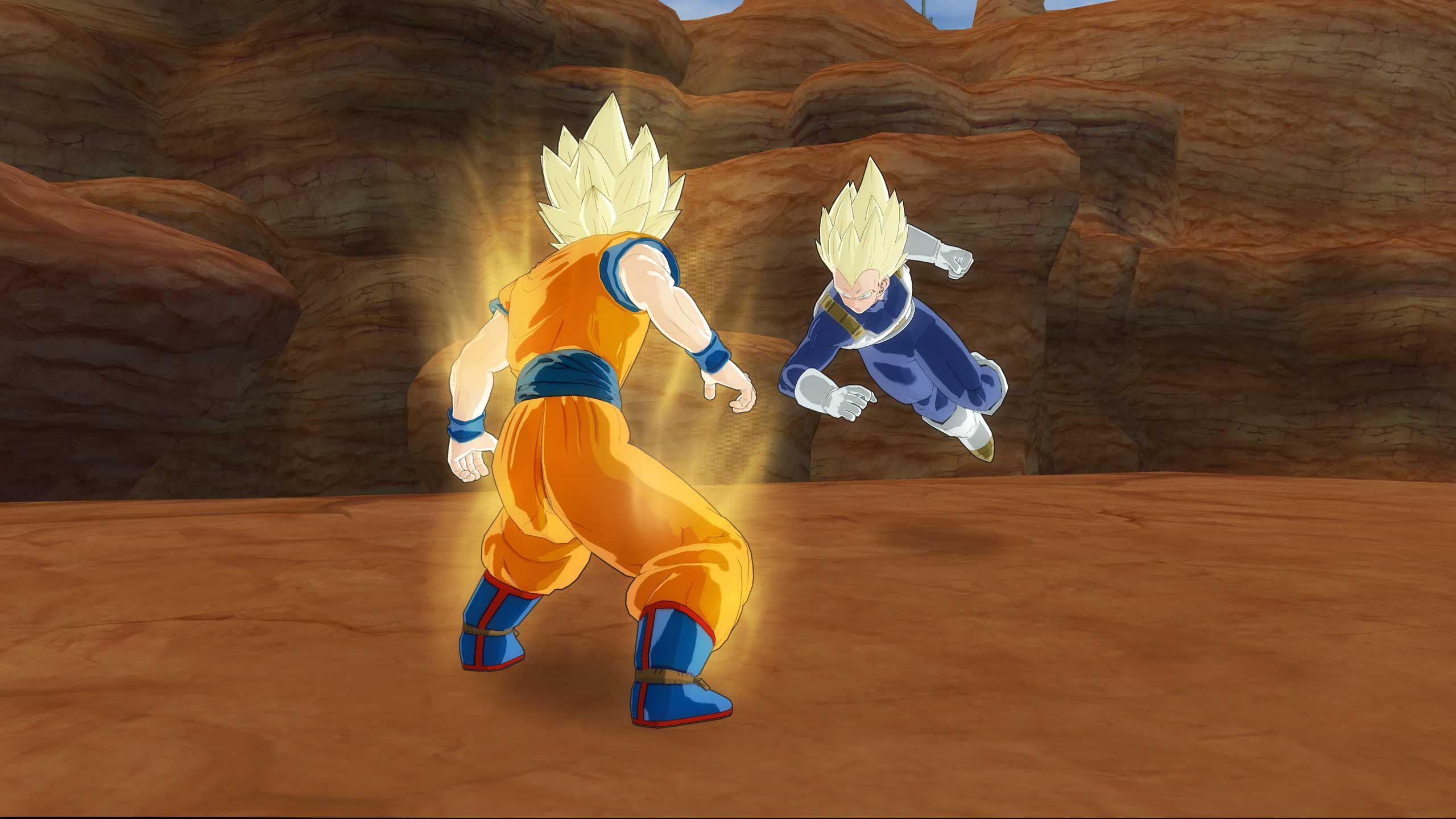 Dragon Ball Raging Blast ps3 et x box 360 Image_43063567