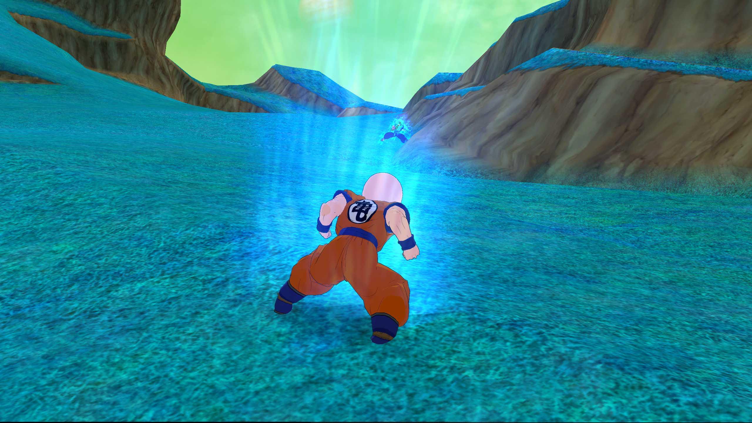 Dragon Ball Raging Blast ps3 et x box 360 Image_53081828
