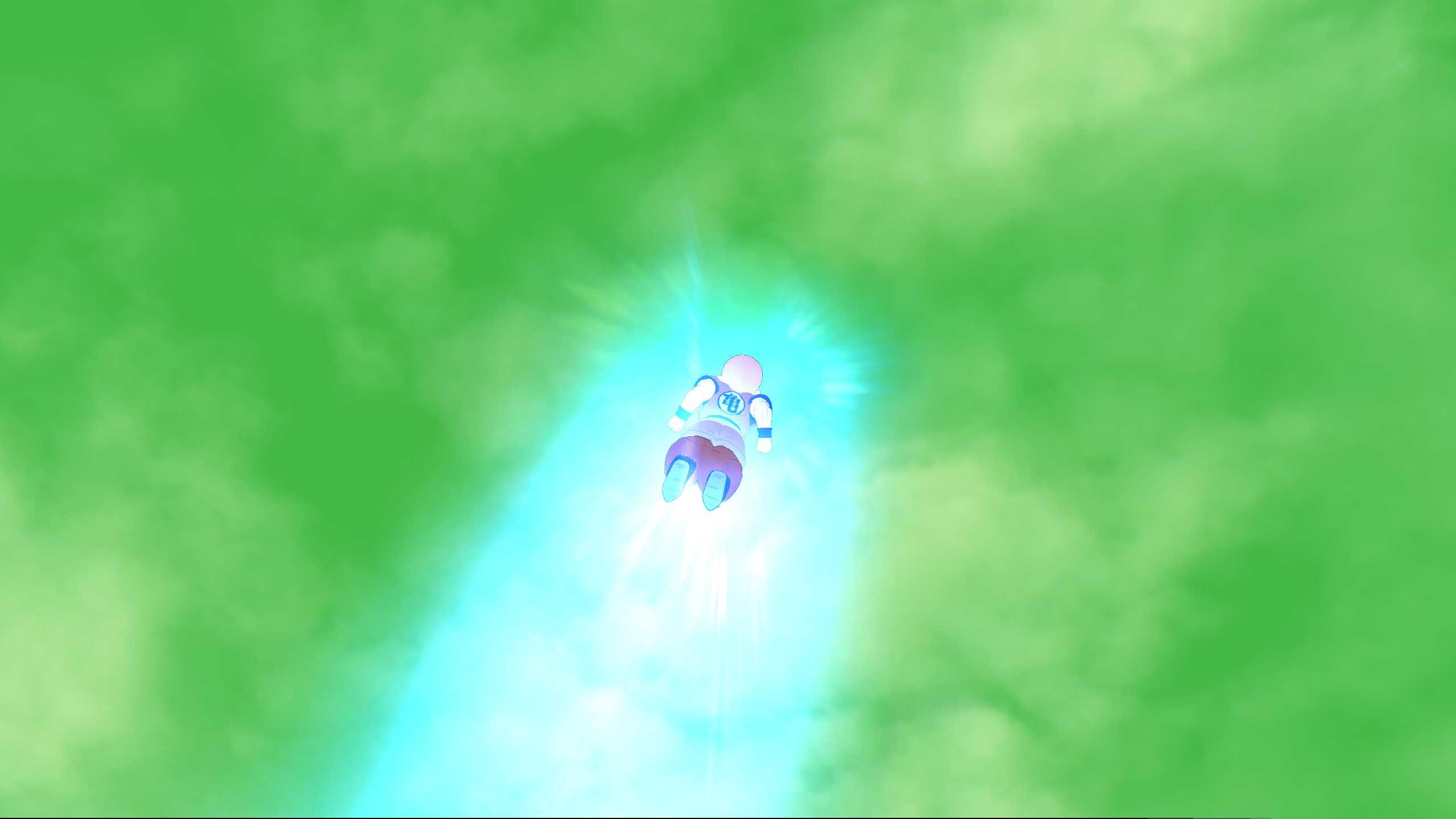 Dragon Ball Raging Blast ps3 et x box 360 Image_56058423