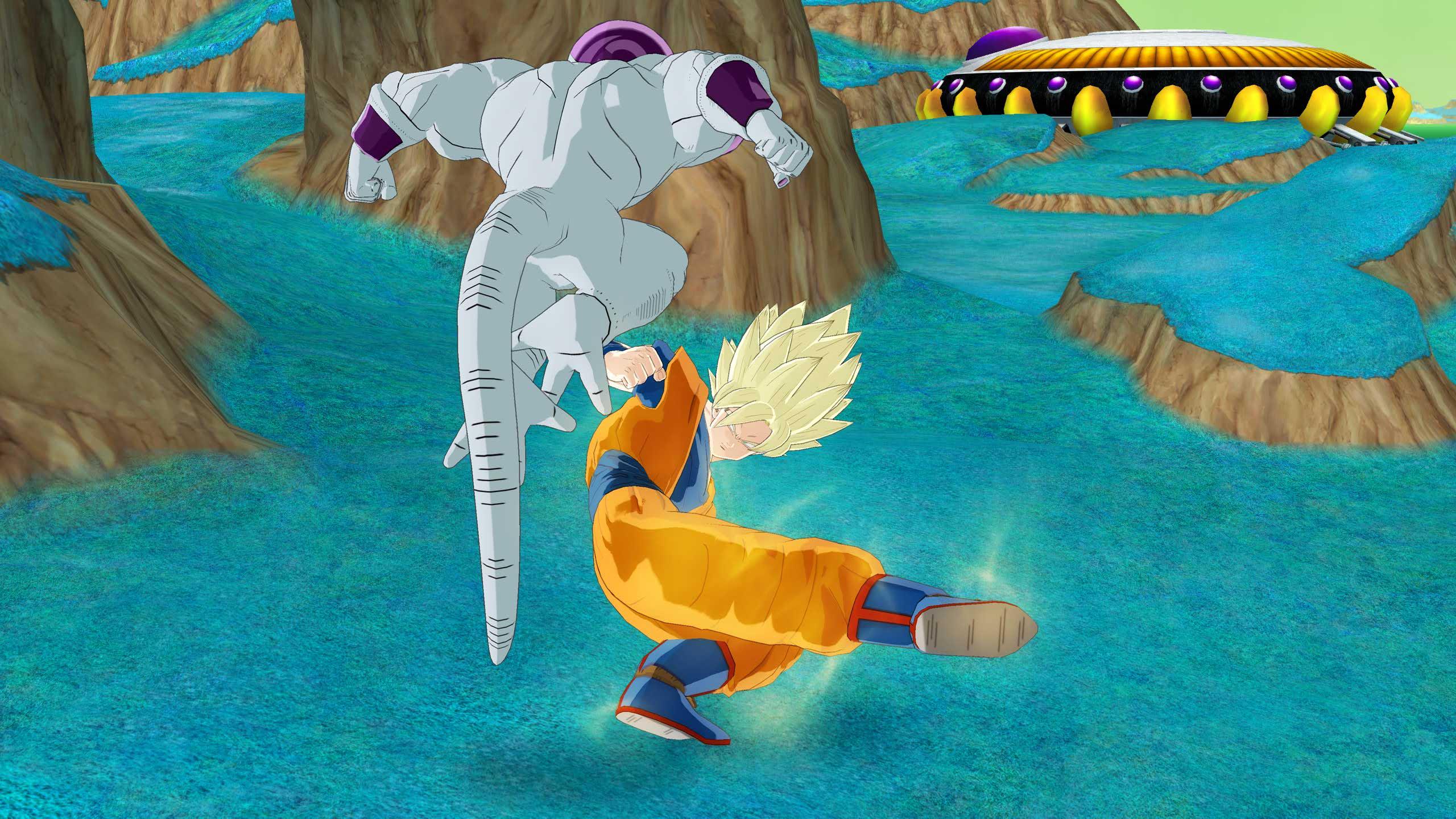 Dragon Ball Raging Blast ps3 et x box 360 Image_65088068