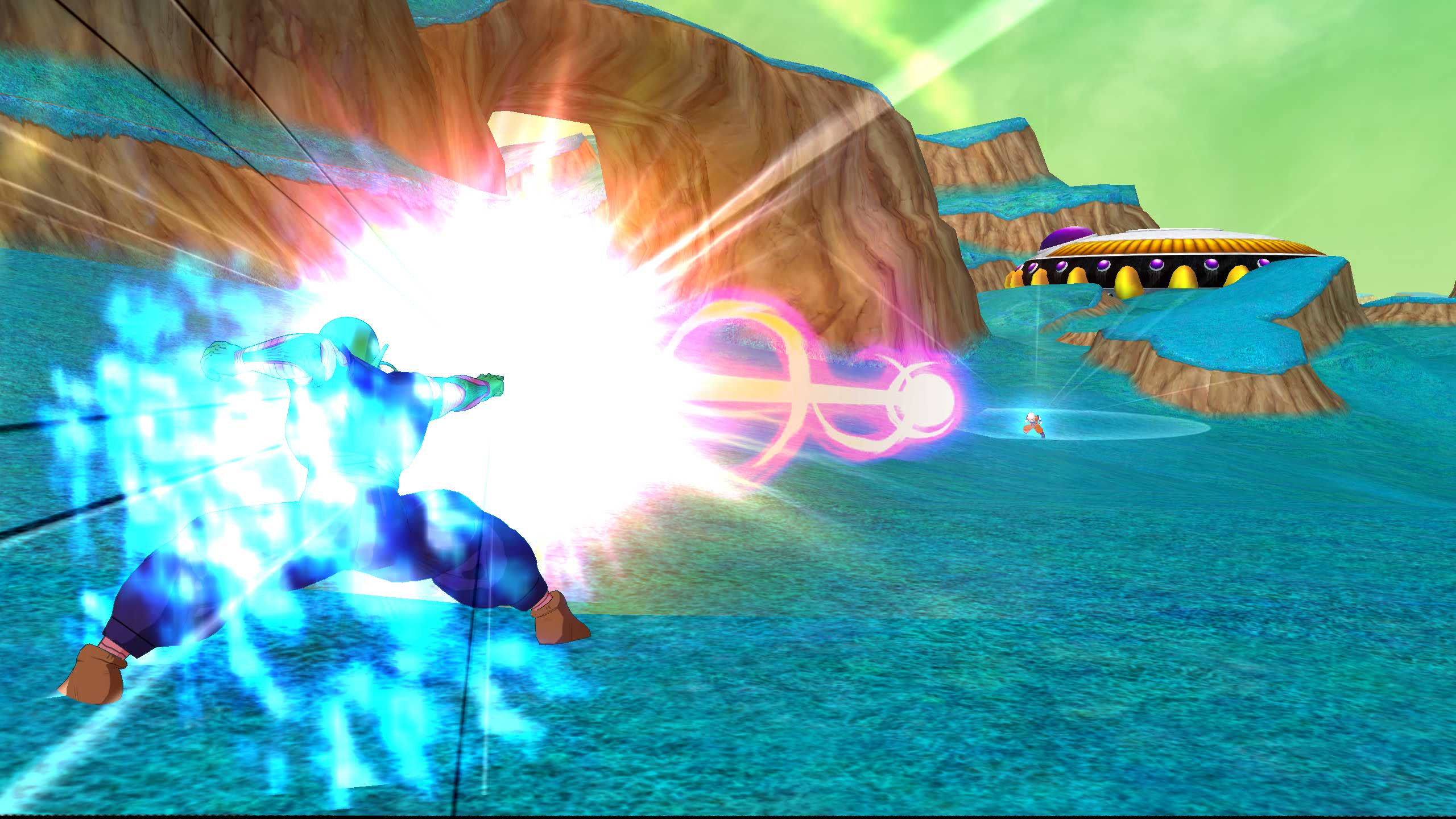 Dragon Ball Raging Blast ps3 et x box 360 Image_71090482