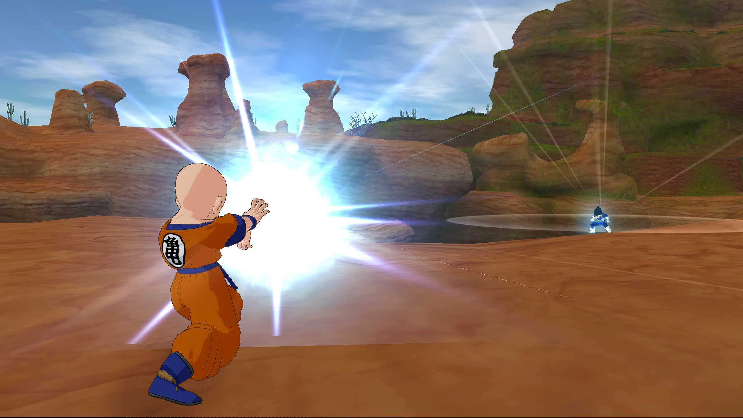 Dragon Ball Raging Blast ps3 et x box 360 Image_74052634