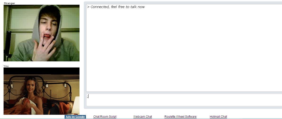 Commit error. Chat rooms chatroulette
