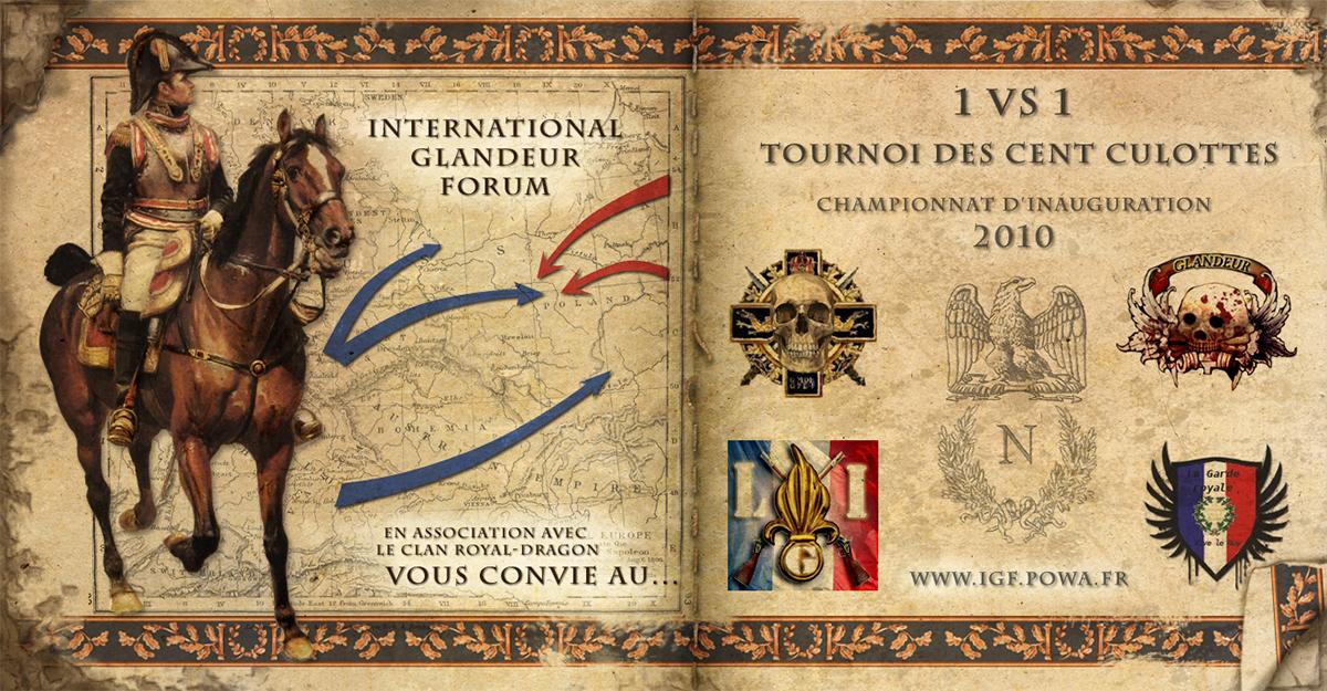 International Glandeur Forum (IGF) 101405838402_image_igf
