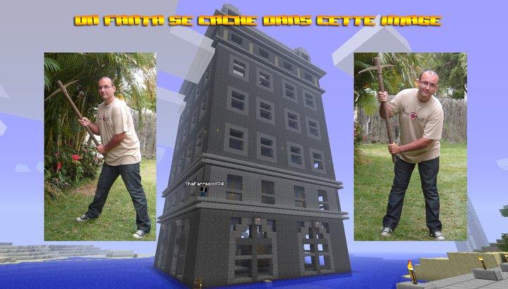 [Minecraft] Les photos de Thefantasio974 805577554188_thefantasio974all