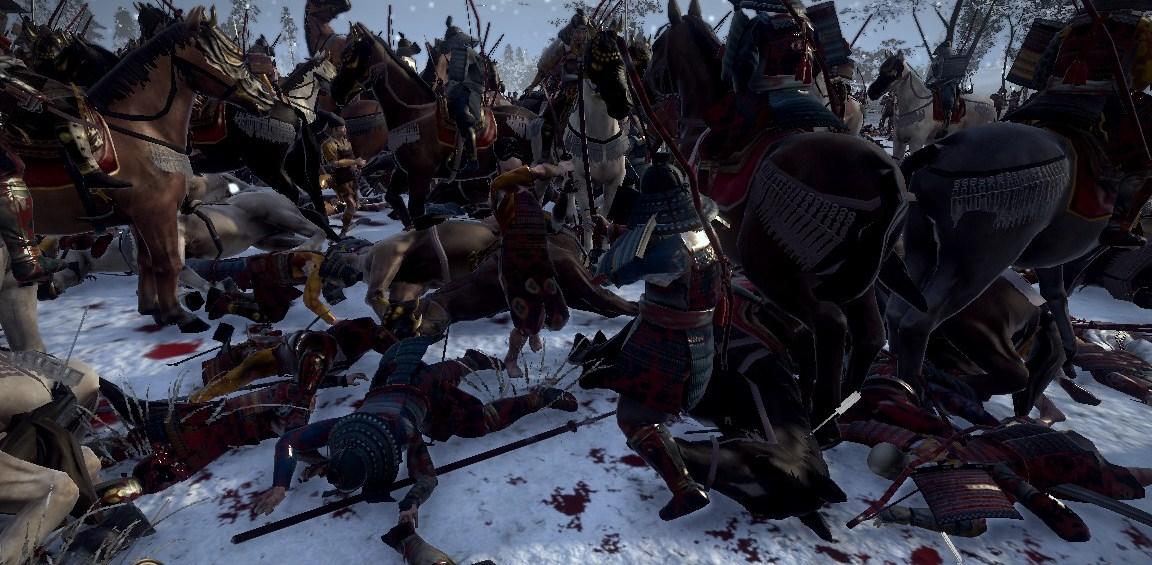 Shogun II Total War 4016791460682_20111204_00026
