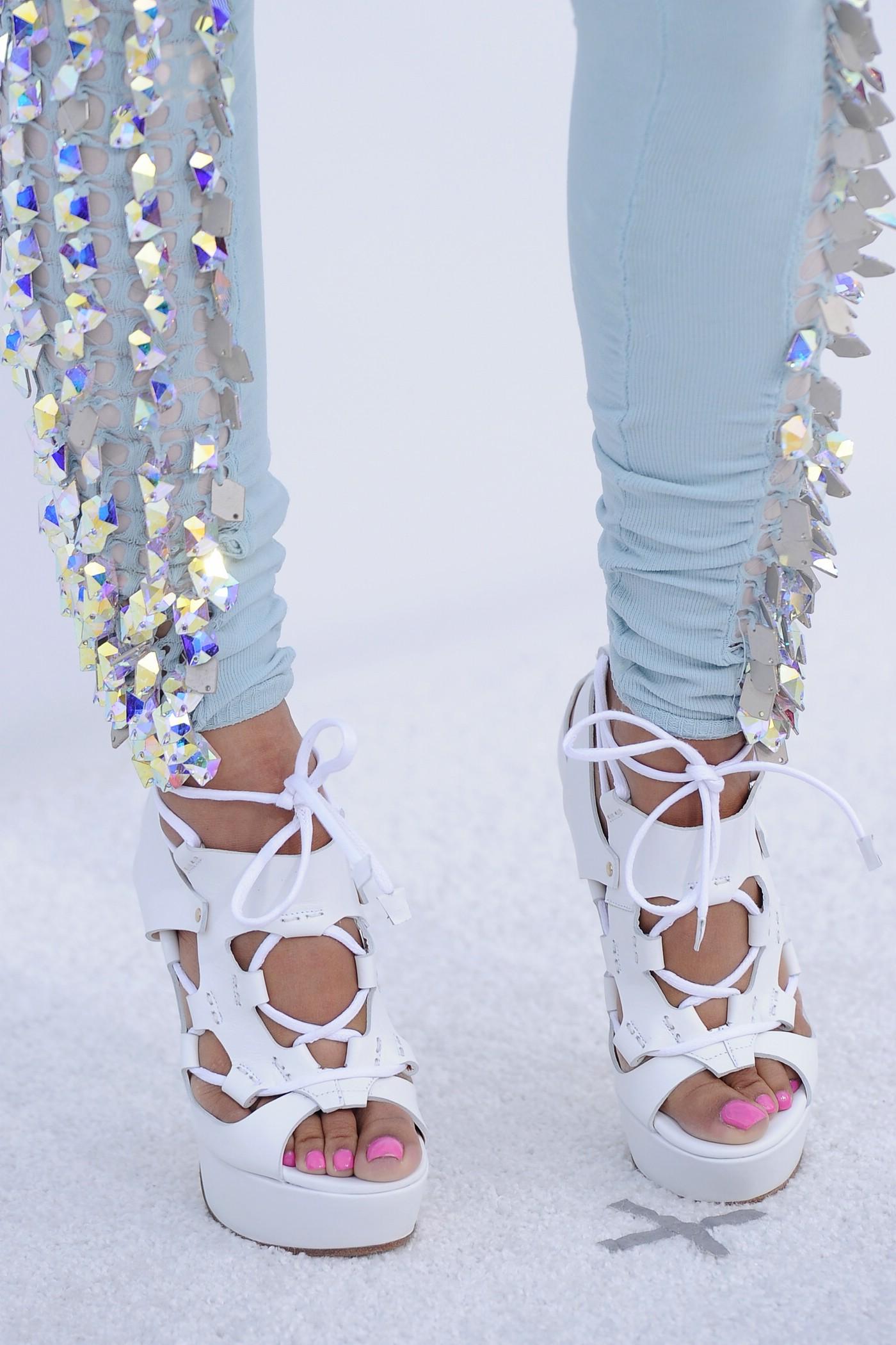 Nicki Minaj Feet Ajilbabcom Portal Picture