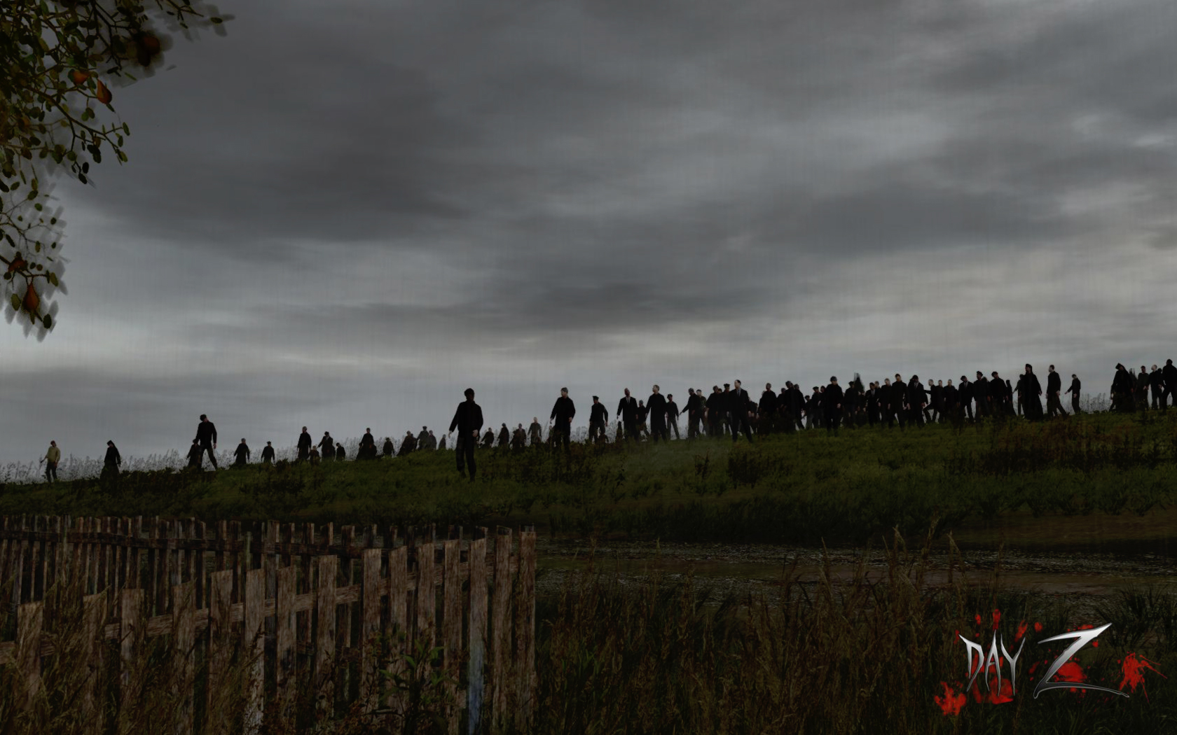 DayZ - post your current status and supplies, and if you don't play DayZ GET IT 1336023506-Dayz2