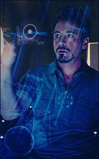 Anthony E. Stark