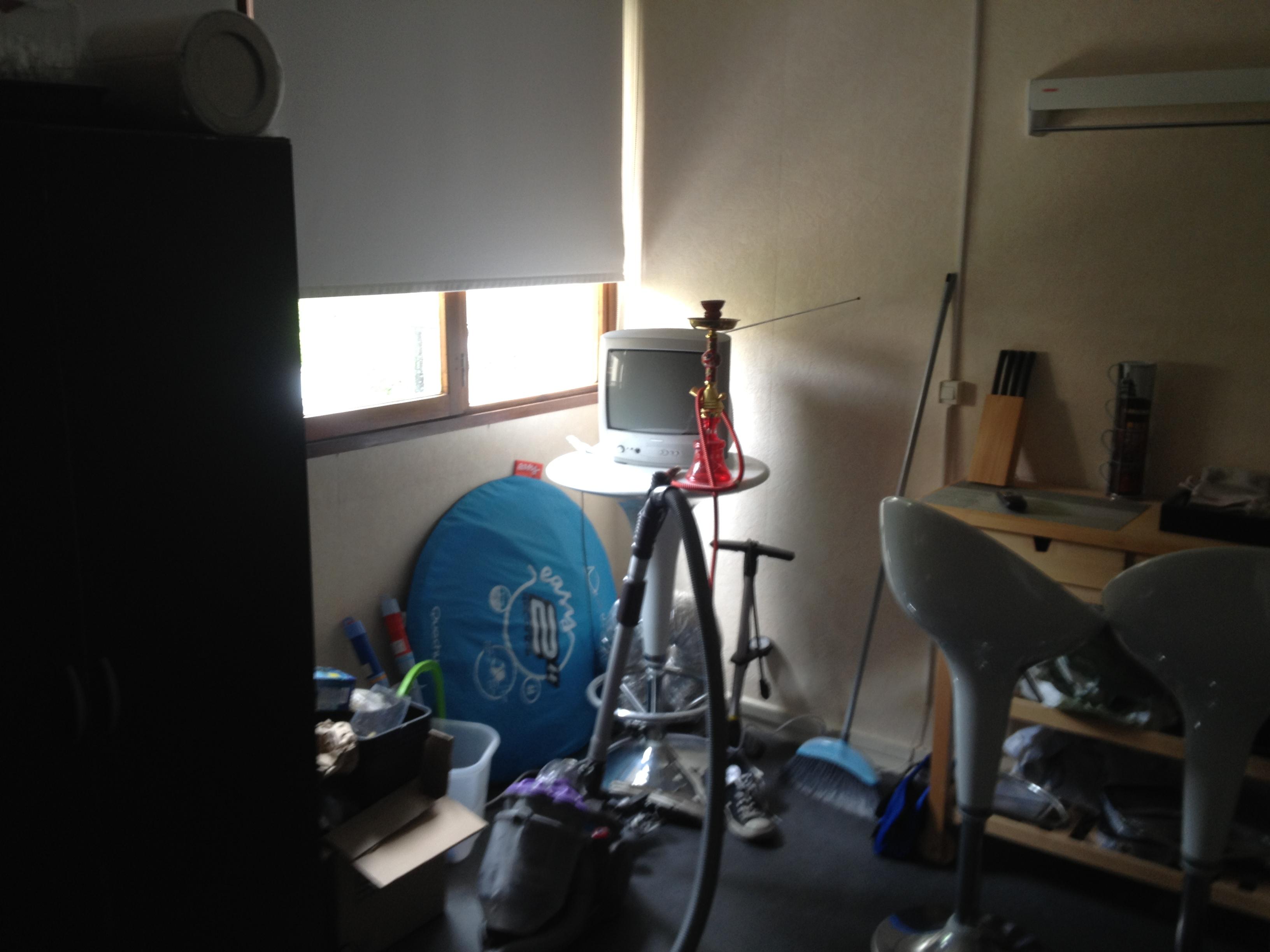Photo] Ma chambre en bordel total! sur le forum Blabla 18-25 ans ...