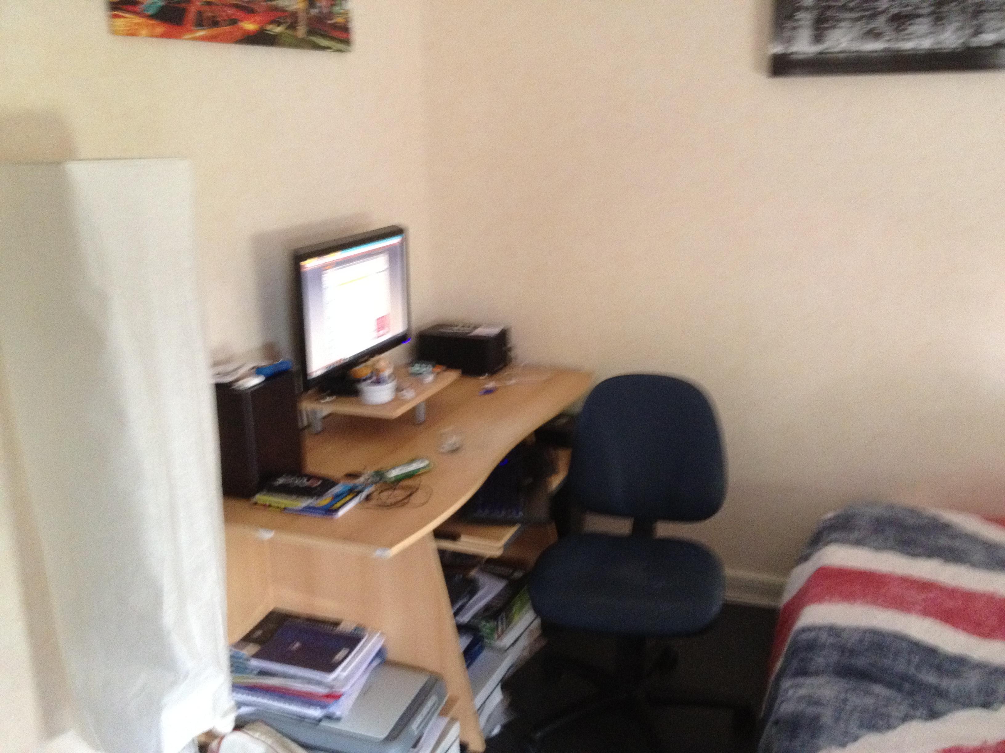 [Photo] Ma chambre en bordel total! sur le forum Blabla 18 ...