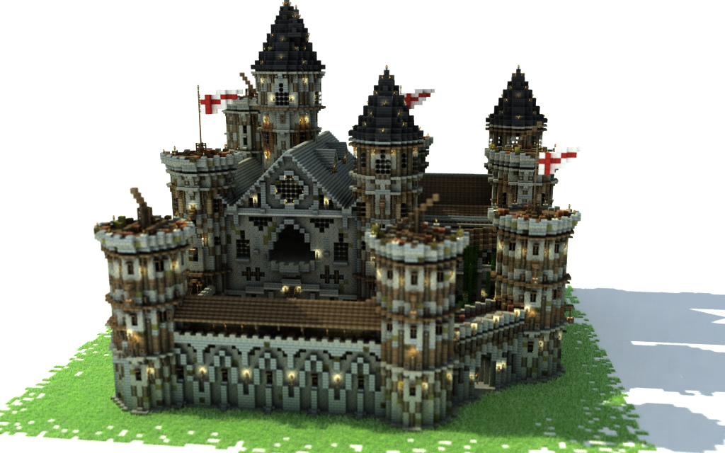 Help With Building Medieval Fantasy Builds