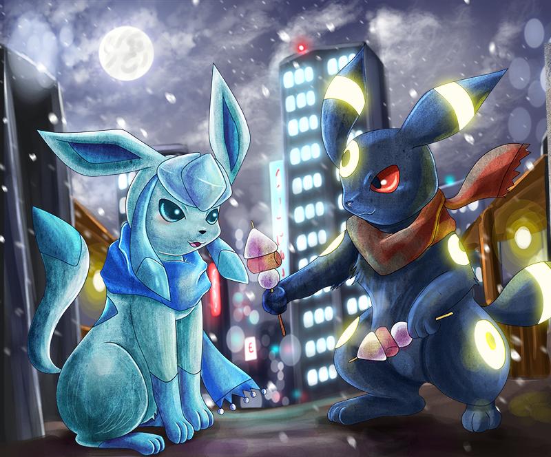 Game votez pour votre pok mon pr f r sur le forum pok mon donjon myst re equipe de secours - Pokemon noctali ...