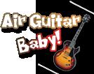 Air Guitar Baby