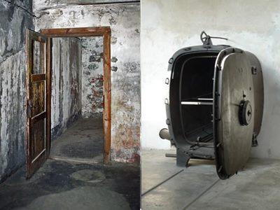 Mihaloliakos nie auschwitz sur le forum actualit s 07 12 - Les chambres a gaz ont elles vraiment existees ...