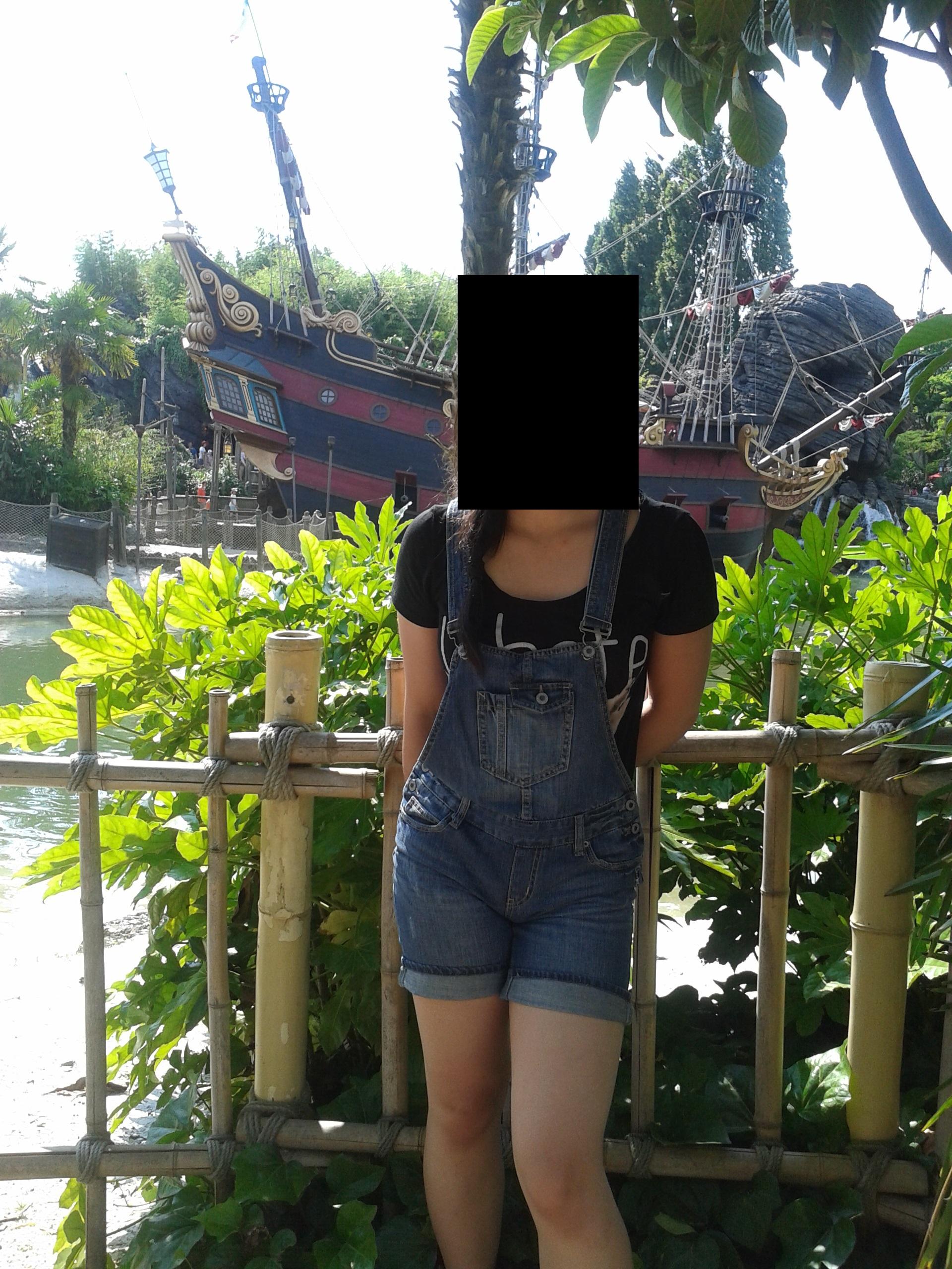 1m60 60kg pour une fille sur le forum blabla 18 25 ans for Mel s fish shack