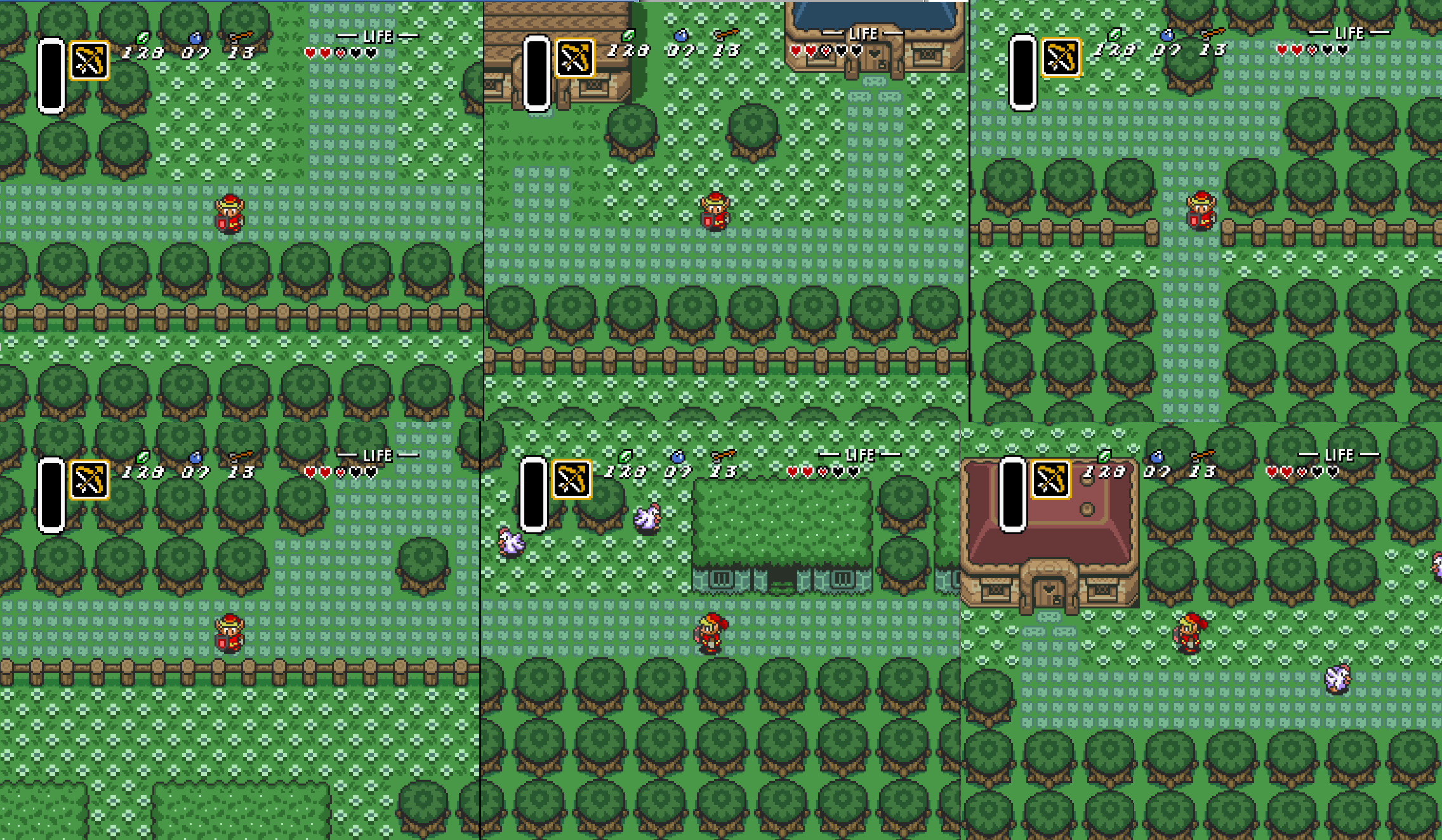 [Projet] New The legend of Zelda a Link to the past. 1360608713-alttp-photo-5
