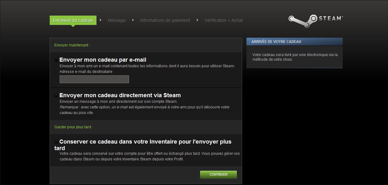 Super Steam] Cadeau à un ami. sur le forum Informatique - 13-04-2013 19  BL13
