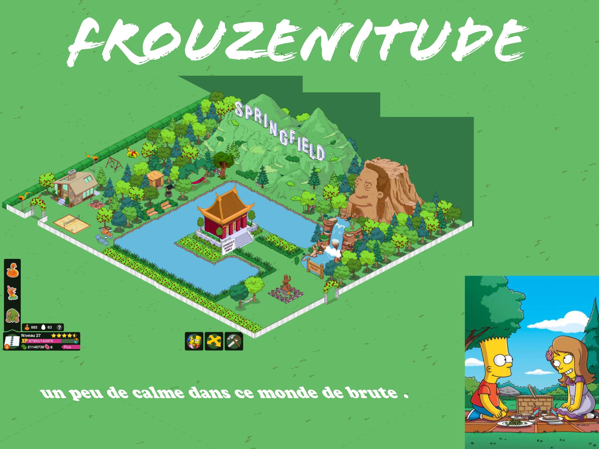 Jeux video simpson springfield forum - Jeux info simpson ...