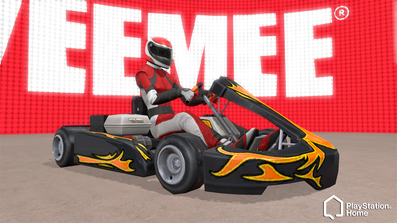 Maj home mercredi 22 mai playstation forum for Go kart interieur
