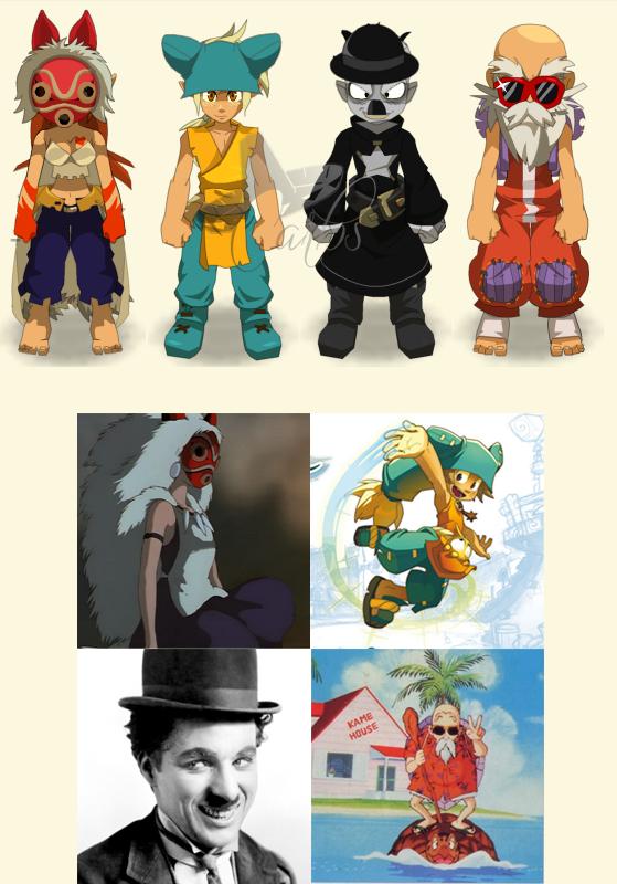 Des personnages de séries en skin de Dofus ! Ça donne quoi ? ;D 1369441539-skiny-personnages-cprt