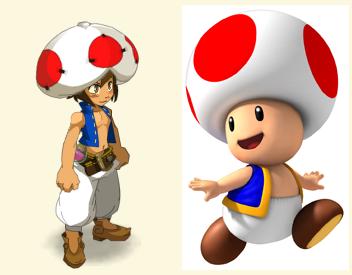 Des personnages de séries en skin de Dofus ! Ça donne quoi ? ;D 1370845476-skiny-personnages-003