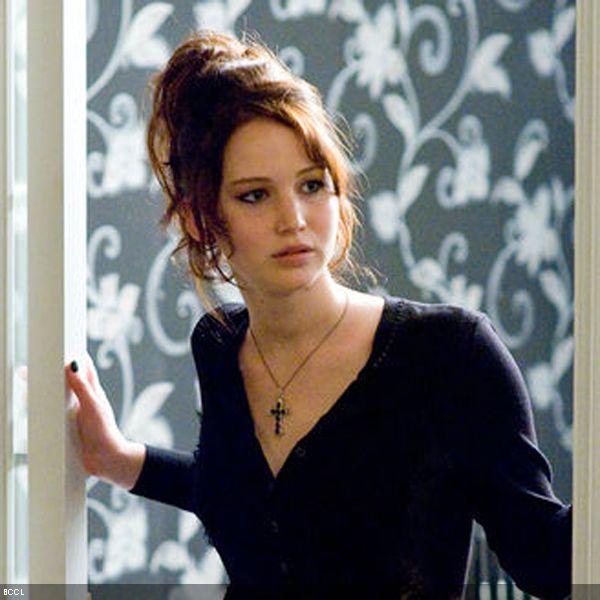 Jennifer Lawrence dans Happiness Therapy sur le forum ...