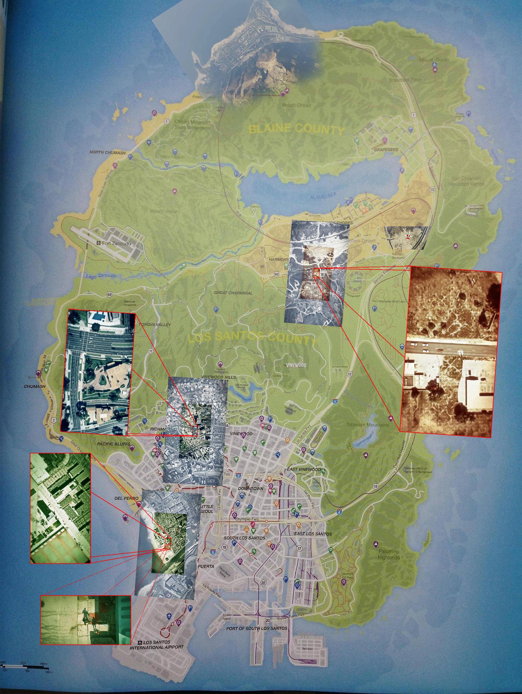 Wycieka mapa GTA V Wykoppldivdiv class