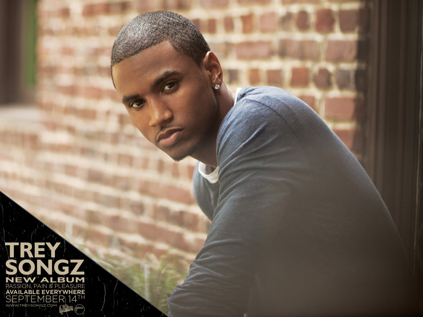 trey songz images hd - photo #25